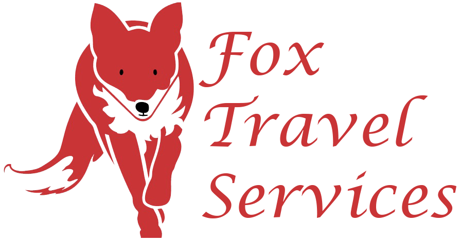 Fox Travel Services - Airport runs, executive travel, and all of your other travel needs